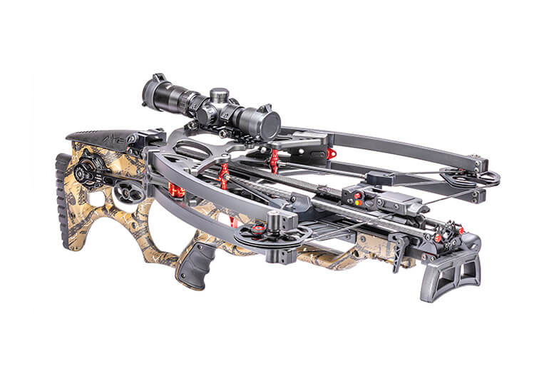 Axe Crossbows AX440