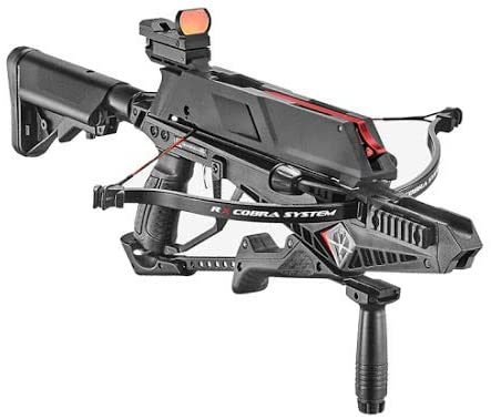 Repeating Crossbows