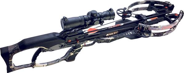 Rifle Crossbows