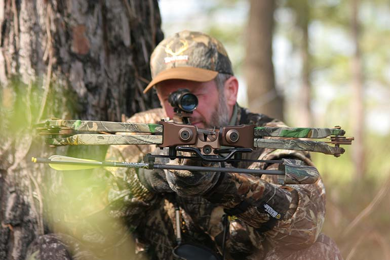 Effective Crossbow Shooting Range