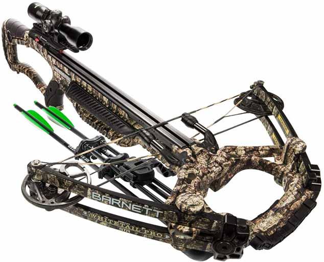 Barnett Whitetail Pro STR