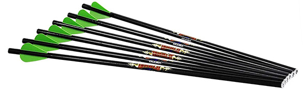 Excalibur Diablo Carbon Arrows
